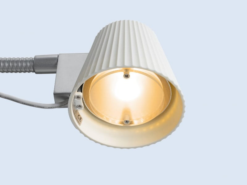 Design lamp soluna LED
